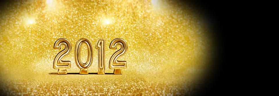 ЛУЧШИЕ НОВОГОДНИЕ КОРПОРАТИВЫ 2012!