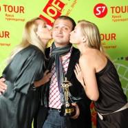 Тур «BEST OF THE BEST!» 2010!