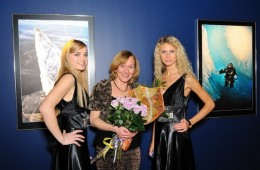 Выставка «Байкал. Царство воды и льда»