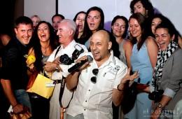 PR освещение мероприятия Birthdaymania «РАК-н-РОЛЛ Пати»