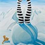 Таня Снеж Лебедева